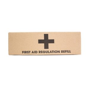 First Aid Kit Refill - Costiway