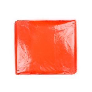 Medical Waste Bags (red) - Costiway