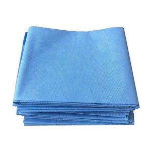 Non Woven Disposable Fitted Sheet- Costiway
